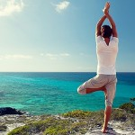 Jóga, edzés, torna… mindegy, csak kint a szabadban!