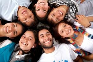 ifjúságsegítők