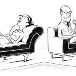 Ma már senki sem vagy pszichológus nélkül?