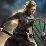 Nem legenda: tényleg voltak női viking harcosok