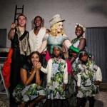 Brutális a szigorúság Madonna házában is!