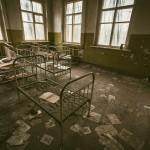 Még mindig halálfelhő lebegi be Csernobilt