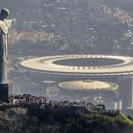 Extrém körülmények, töretlen láz: Rio 2016