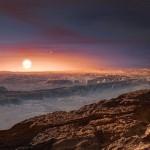 Brutális hasonlóság lehet a Föld és a Proxima b között!