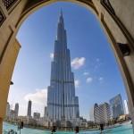 Van Dubajnak megfizethető oldala is