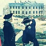 Amerika huncut alapítói